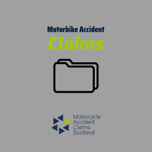 Motorbike Accident Claims - Types of Claim