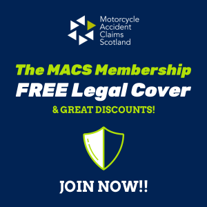 Motorcycle Legal Cover
